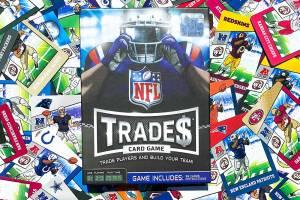 NFL Trade$ box