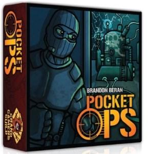 Pocket Ops game