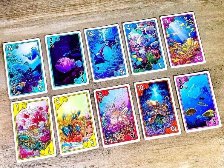 Sea Change art