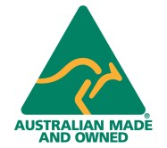FHO has the Made in Australia licence