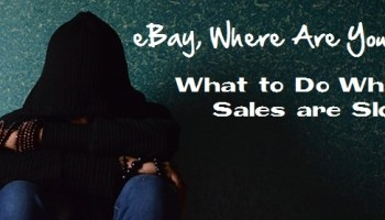 What Happens If You Get Caught Selling Fake Stuff on eBay