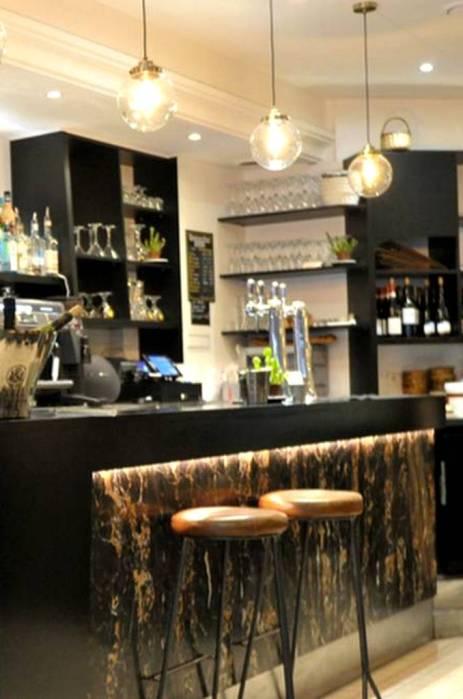 Bar paris 9e