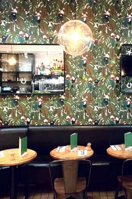 Restaurant Paris 9e