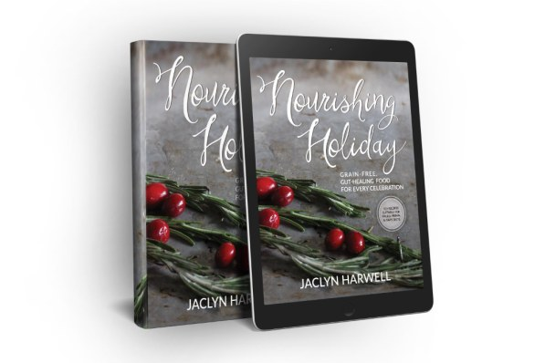 Nourishing Holiday   The Family That Heals Together