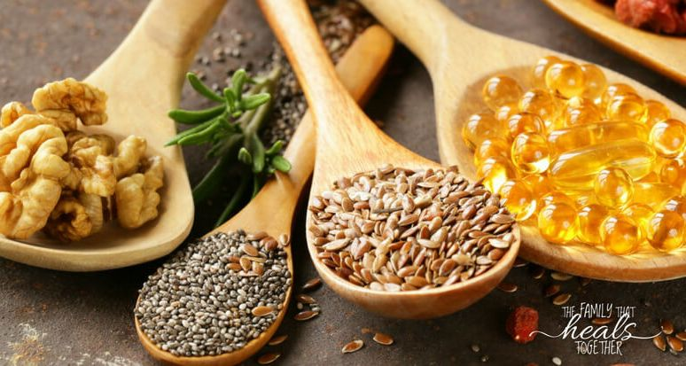 Are Chia Seeds and Flax Seeds Really Healthy? The Truth About Essential Fatty Acids