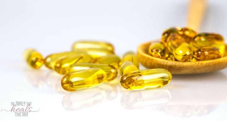 The Benefits of Cod Liver Oil (& How to Choose a Good One)