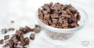 Chocolate Chip Recipe for the GAPS Diet | The Family That Heals Together