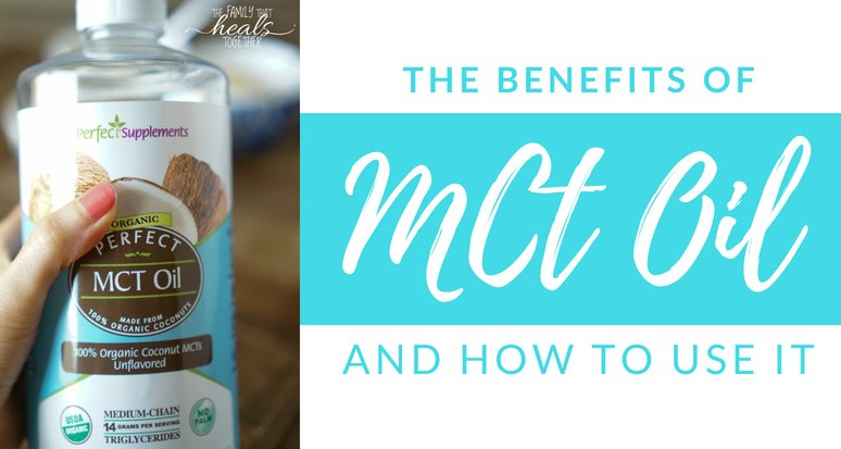 MCT Oil Uses: Improved Brain Function, Fat Loss, & More
