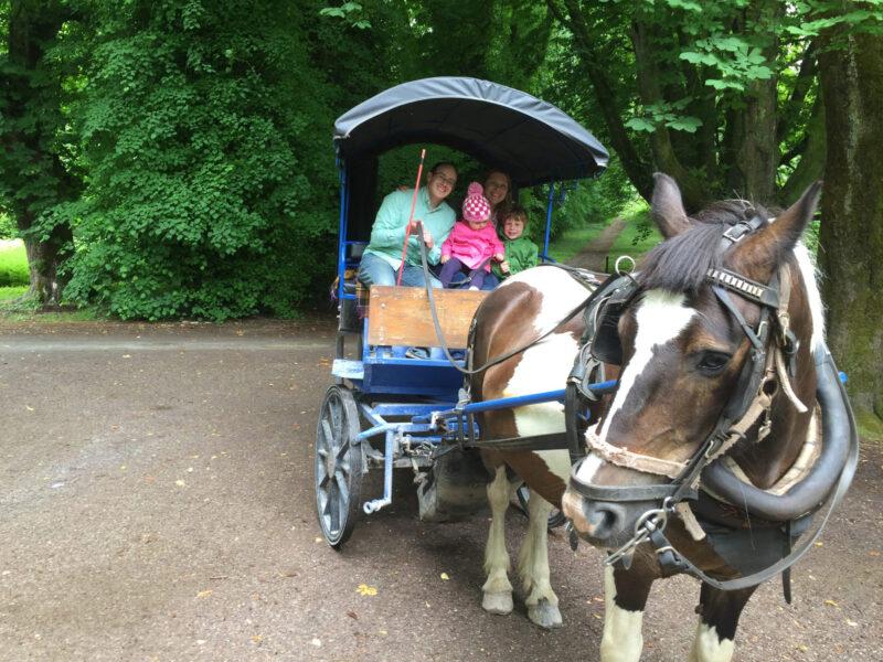 killarney with kids