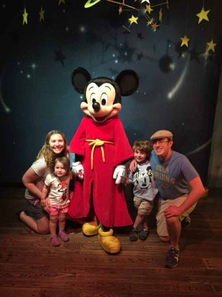 Thirteen Things That Surprised Me at Disneyland and California Adventure