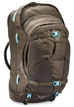 57a9d6349ac6 Hands-On with the Best Travel Backpacks for Women (2019) - The ...