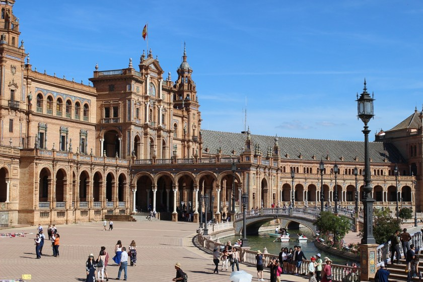 Things to do in Seville in winter