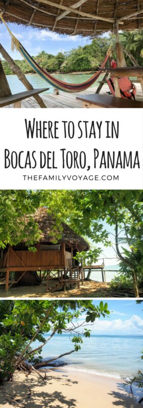 Are you looking for an amazing place to stay in Bocas del Toro, Panama? Click to read all about the luxury eco-resort Al Natural Resort and why it's an amazing place to stay in Isla Bastimentos. #panama #bocasdeltoro #luxurytravel #ecoresort