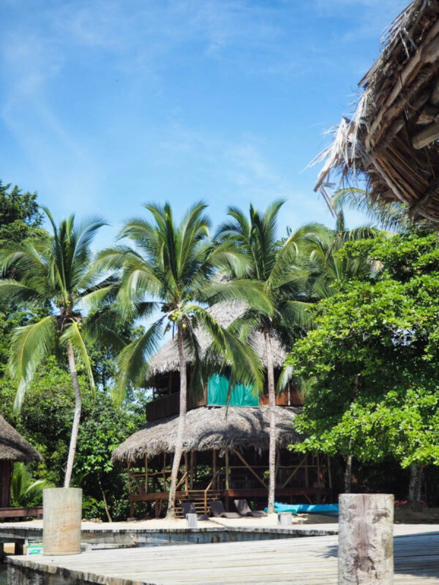 bocas del toro hotels all inclusive
