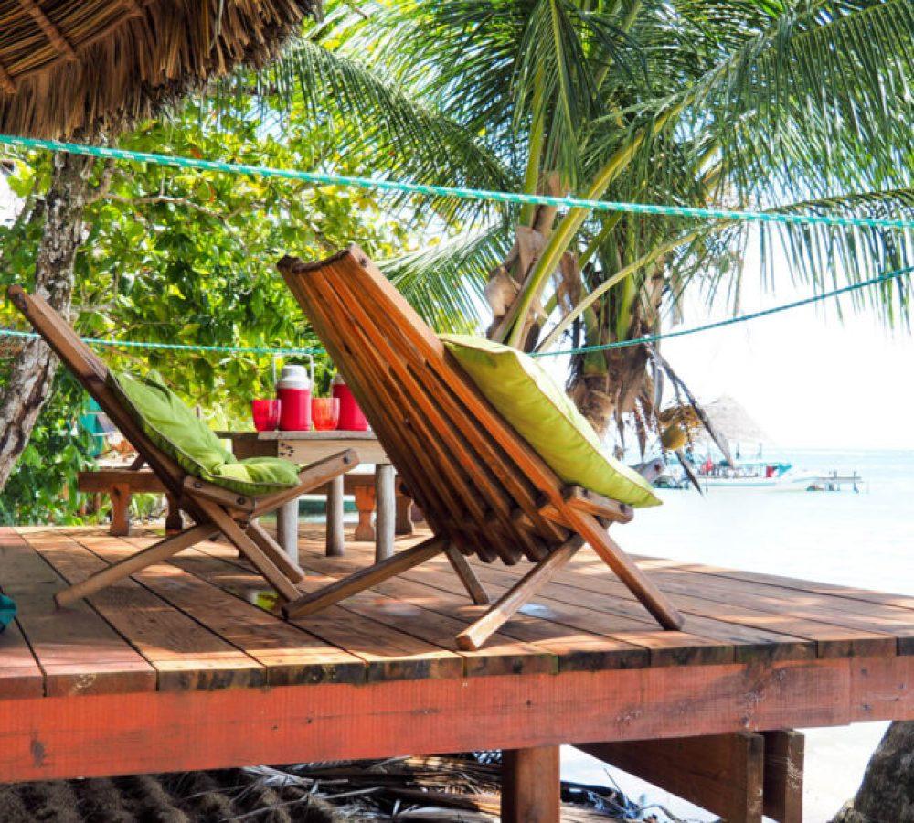 Panama Vacations All Inclusive Packages: All-inclusive Bocas Del Toro Hotel: Al Natural Resort