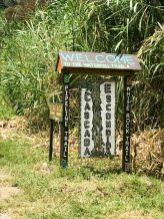 Boquete Panama pipeline trail