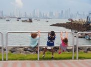 Panama with kids