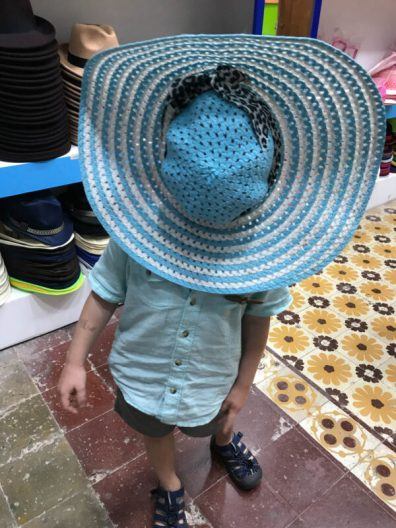 Panama City with kids-13
