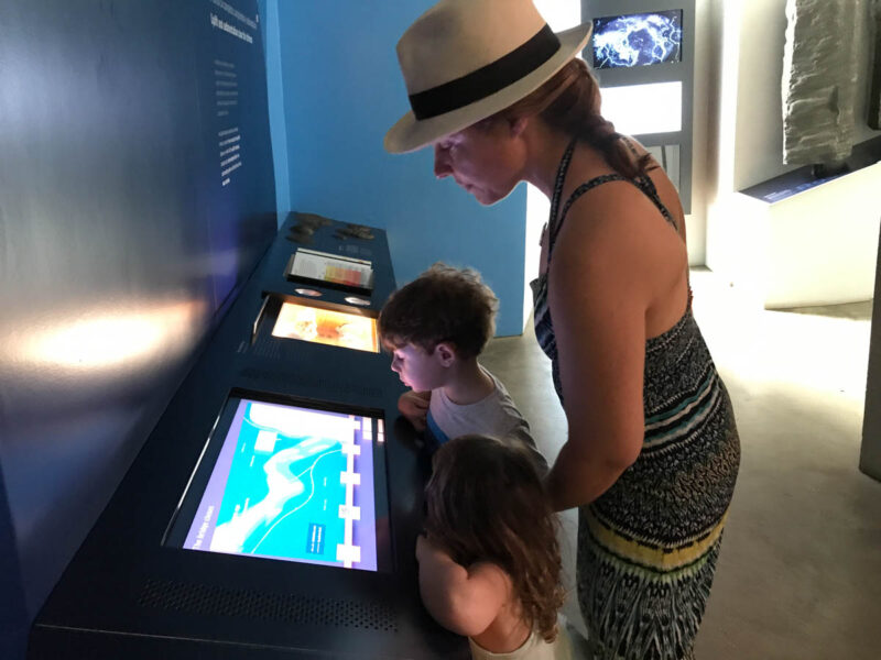 Biomuseo - things to do in Panama City Panama