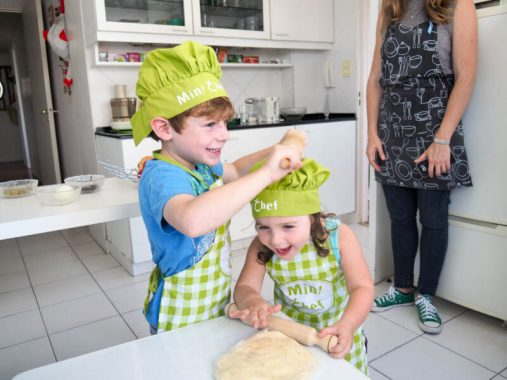 children's cooking classes