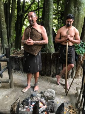 Tamaki Maori Village Rotorua-13