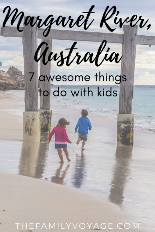 Margaret River is Western Australia's ultimate getaway for a relaxing vacation. Check out these awesome things to do in Margaret River, whether you're visiting with kids or not! Things to do in Australia   places to visit in Australia   things to do in Western Australia   things to do in Margaret River #Australia #WesternAustralia #MargaretRiver #travel #familytravel