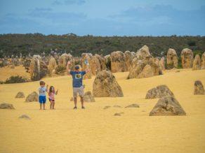 western australia tours