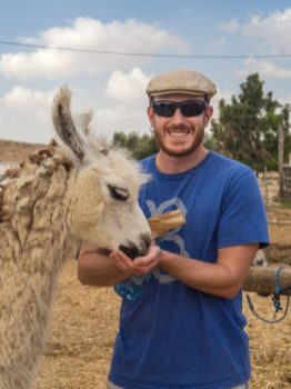israel negev road trip-27