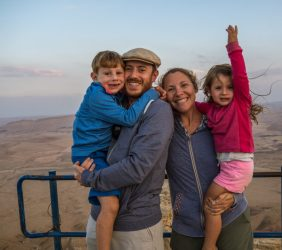israel negev road trip-41