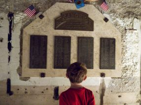 D-Day Normandy with kids-23