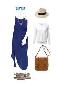 What to wear in Jerusalem in summer #Jerusalem #Israel #packinglist #summer #travel
