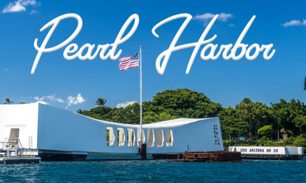 Visiting Pearl Harbor with kids