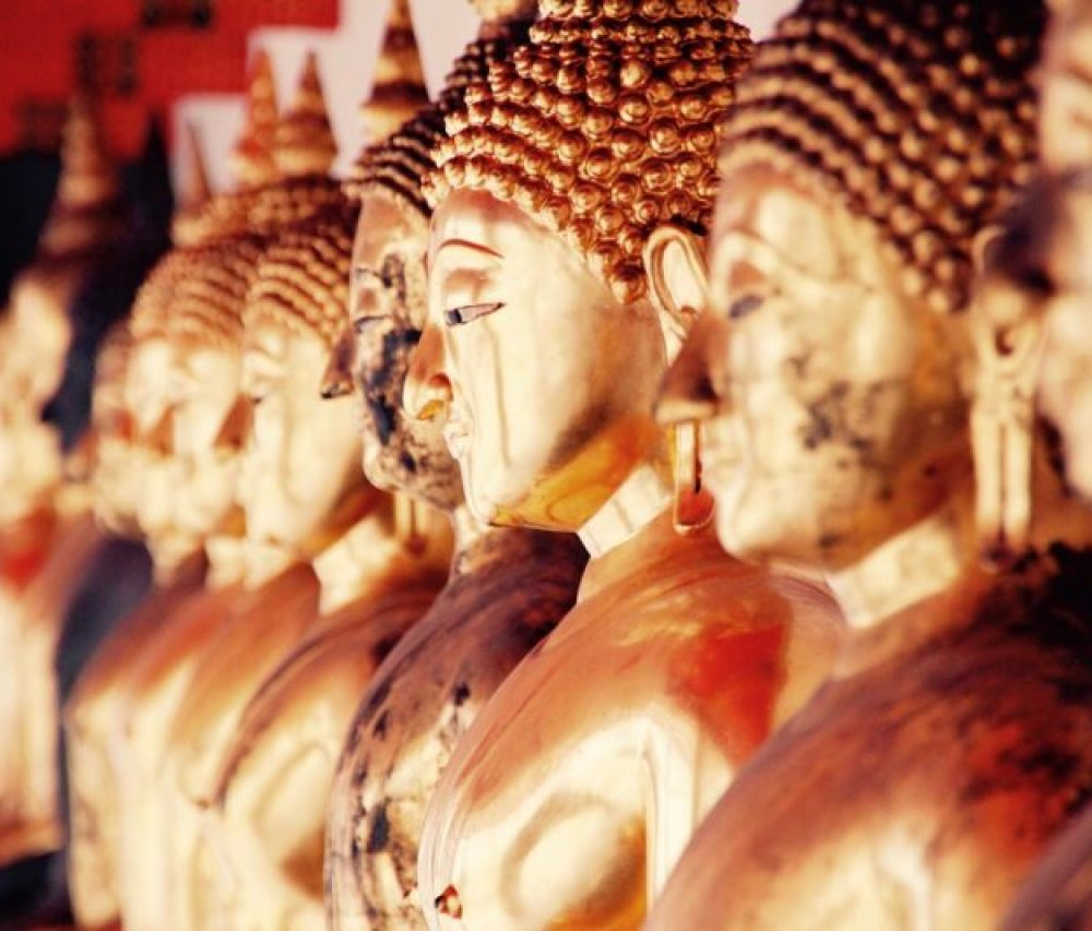 A whirlwind 2 days in Bangkok itinerary