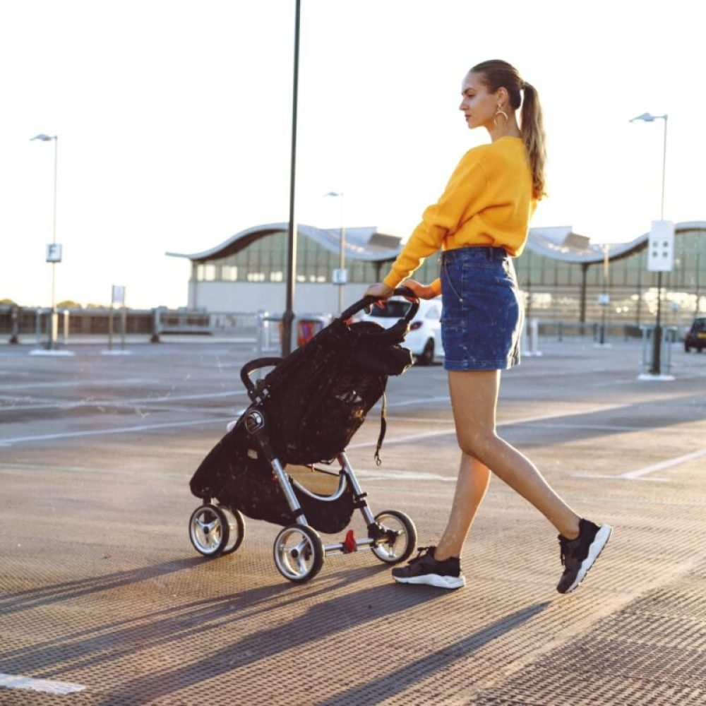 The perfect travel baby gear for your registry (and beyond!)