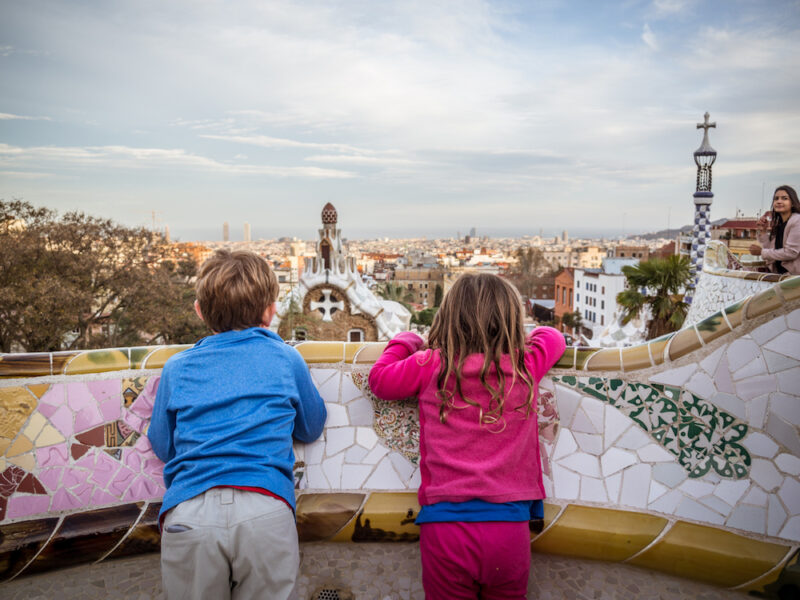 5 can't miss things to do in Barcelona with kids (+ important tips for your trip)