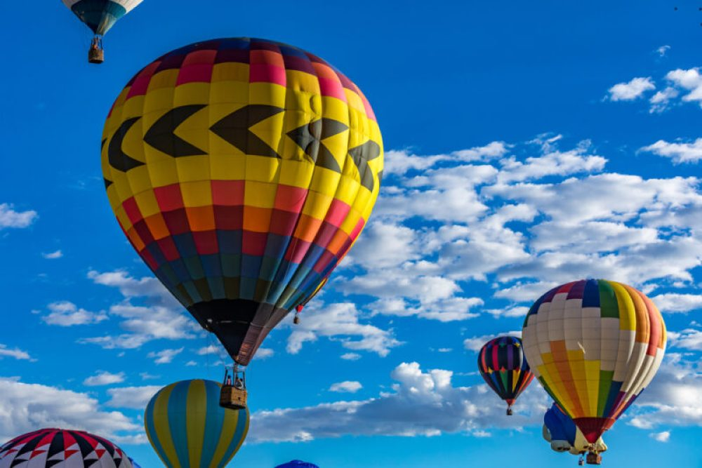 8 Great Things To Do In New Mexico With Kids