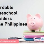 Affordable Homeschool Providers in the Philippines