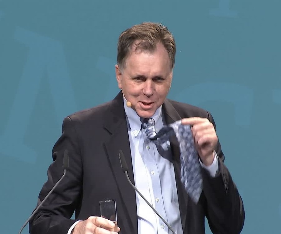 Barry Marshall Biography Childhood Life Achievements