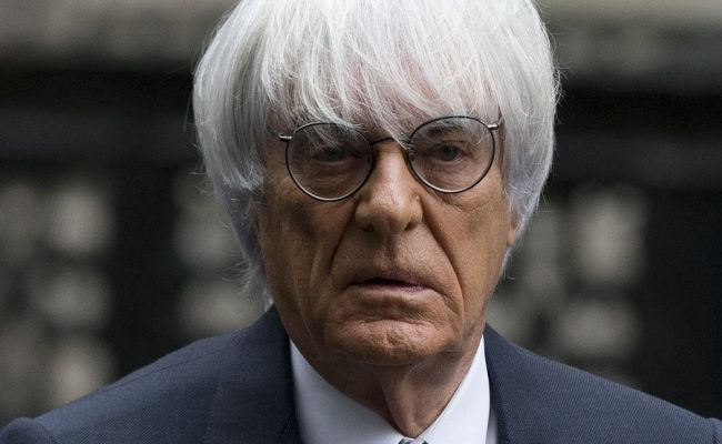 Bernie Ecclestone Biography Facts Childhood Family