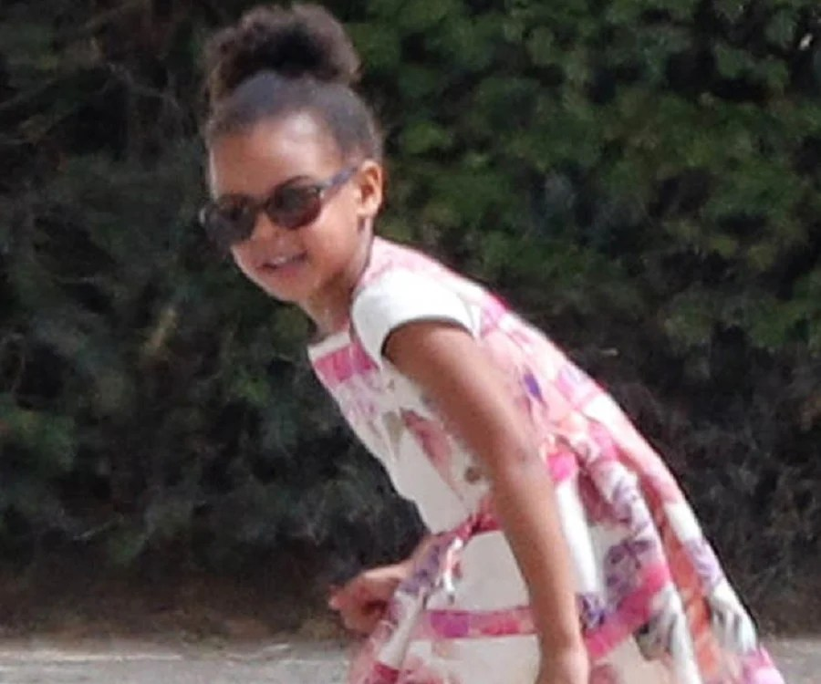 Blue Ivy Carter Bio Facts Family Life Of Beyoncé And