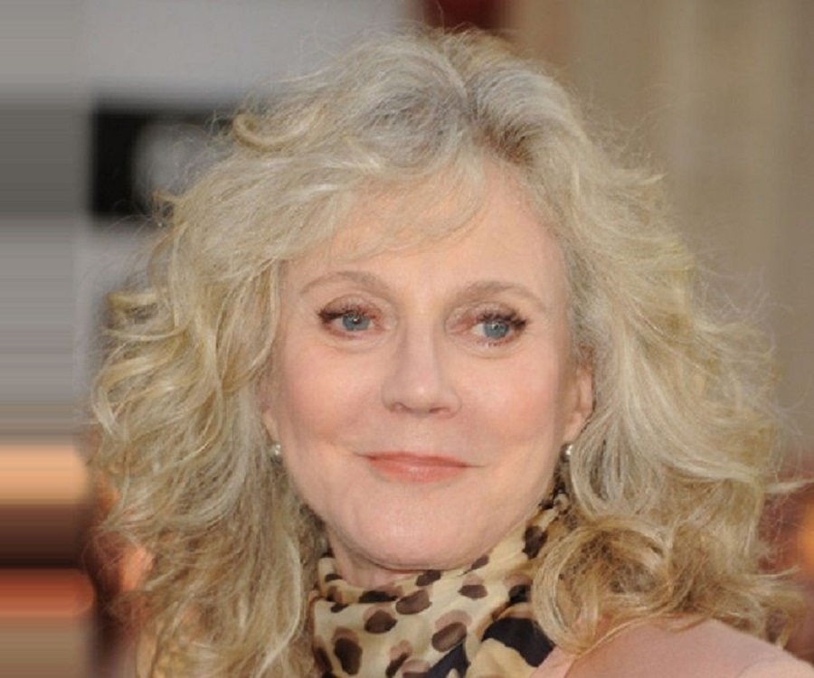 Blythe Danner Biography Facts Childhood Family Life