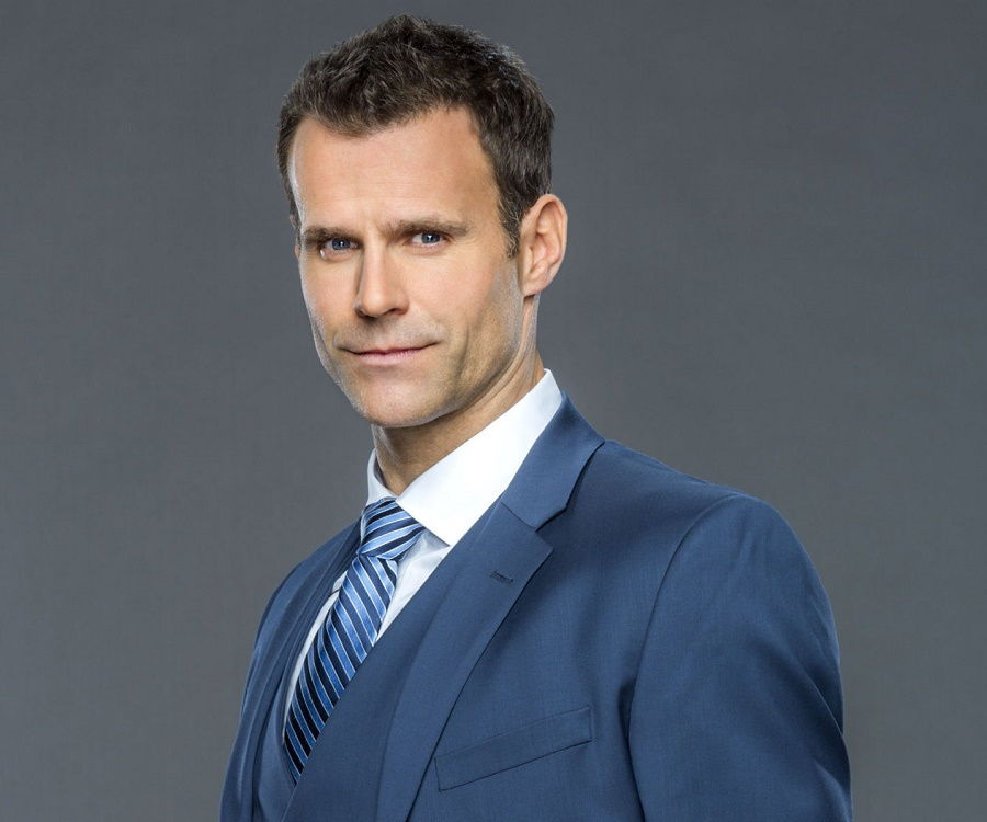 Cameron Mathison - Bio Facts Family Life of Canadian Actor