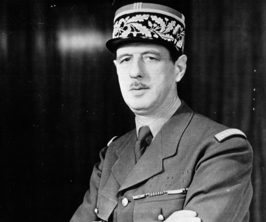 Image result for charles de gaulle, photos