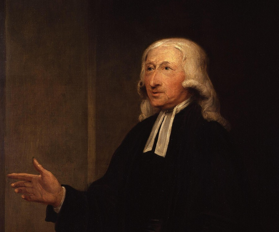 Charles Wesley Biography Childhood Life Achievements
