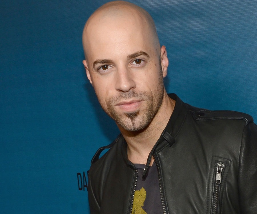 Chris Daughtry Biography Childhood Life Achievements