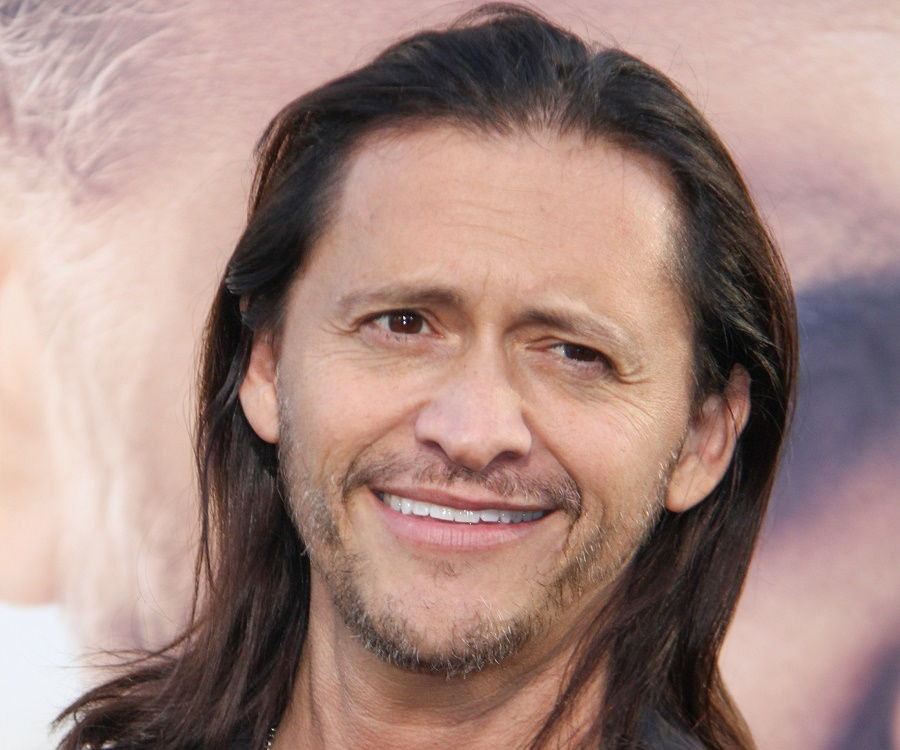 Clifton Collins Jr Biography  Facts Childhood Family