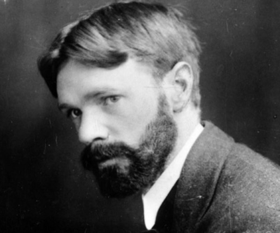 D H Lawrence Biography Childhood Life Achievements