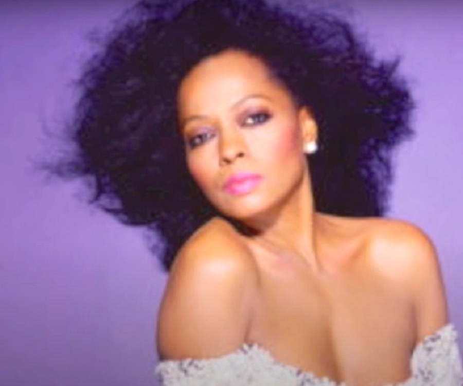 Diana Ross Biography Childhood Life Achievements Amp Timeline