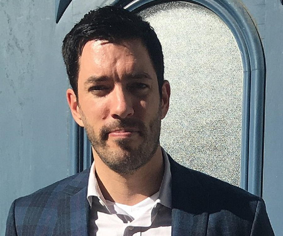 Drew Scott Biography Facts Childhood Family Life