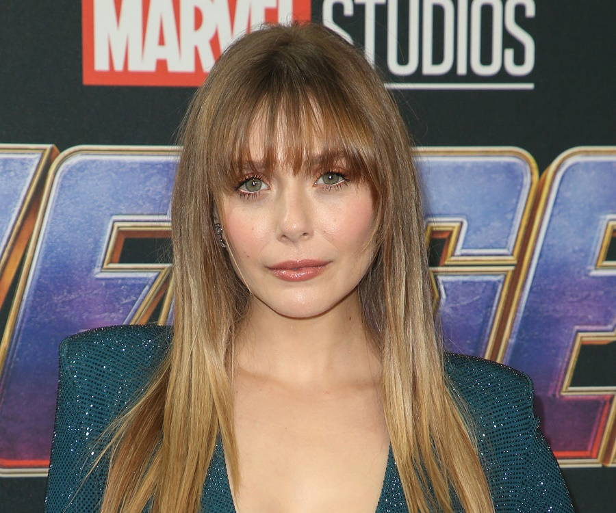 Elizabeth Olsen Biography Childhood Life Achievements